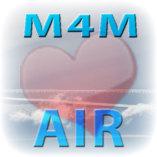 Music for meditation - Air